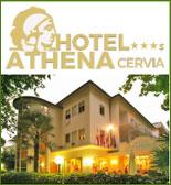 Hotel Athena - Cervia