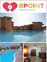 BPOINT Servizi & Turismo