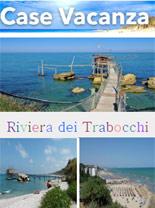 Case Vacanza Abruzzo :: Riviera dei Trabocchi