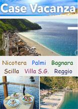 Empfohlene Wohnungen Calabria :: Südküste