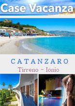 Case Vacanza Calabria :: Tirreno - Ionio