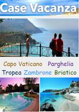 Case Vacanza Calabria :: Capo Vaticano - Parghelia - Tropea - Zambrone - Briatico