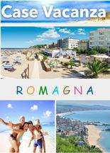 Case Vacanza in Emilia Romagna