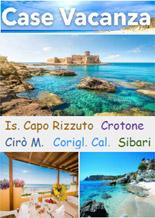 Case Vacanza Calabria :: rivieraionica