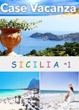 Case Vacanza Sicilia :: San Vito lo Capo - Termini Imerese - Cefalù - Capo Orlando - Milazzo