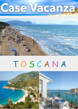 Case Vacanza in Toscana