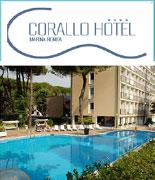 Hotel Corallo - Marina di Ravenna