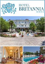 Hotel Britannia Cesenatico
