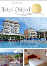 Hotel Oxford - Jesolo Lido