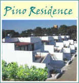 Pino Residence - Porto Cesareo