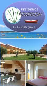 Ferien Wohnunghen Le Castella