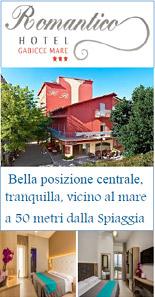 Hotel Romantico - Gabicce mare