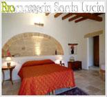 Bio Masseria Santa Lucia - Santa Maria di Leuca