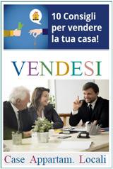 Appartamenti al mare in vendita in Italia